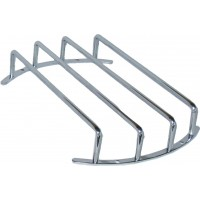 "10"" Bar Grill - Chrome"