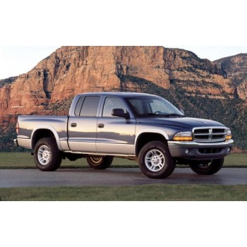 "93-11 Dakota Crew Cab/Quad Cab - Single 10"" Box"