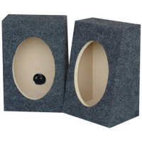 6x9 Enclosure Pair - MT69