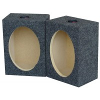 6x9 Enclosure Pair - U69