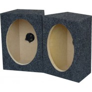 6x9 Enclosure Pair - W69
