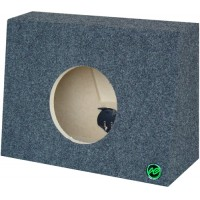 "Single 8"" Subwoofer Box"