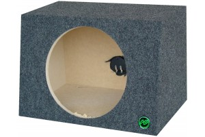 "12"" Single Enclosures"