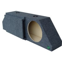 "10-15 Camaro - Single 12"" Ported Subwoofer Box"