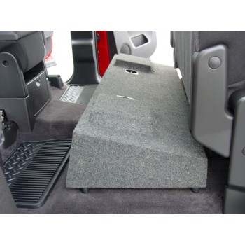 "07-18 Chevy/GMC Crew Cab - Dual 10"" or 12"" Box"