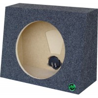 "Single 12"" Subwoofer Box"
