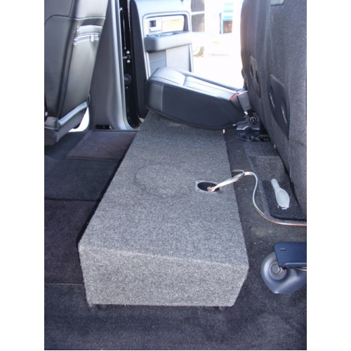 nissan frontier subwoofer box enclosure  nissan  free