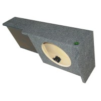 """01-06 Chevy/GMC Extended Cab - Single 10"""" or 12"""" Box"""