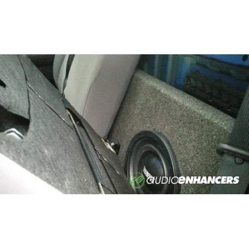 audio enhancers ported 05 18 toyota tacoma double cab. Black Bedroom Furniture Sets. Home Design Ideas