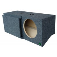 "05-15 Ford Mustang - Single 12"" Ported Sub Box"